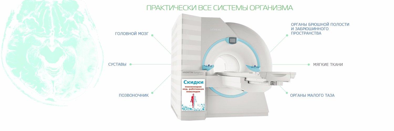 Магнитно-резонансная томография внешних органов: патологии, фотографии