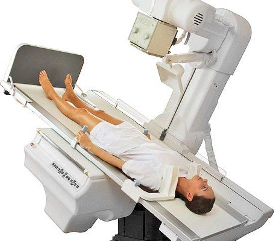 Рентген пищевода: показания и диета