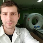 Рентгенолог Шилов Максим Александрович