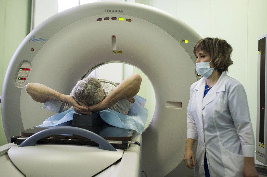 Мультиспиральная КТ при заболеваниях таза: что диагностирует, подготовка, процесс сканирования